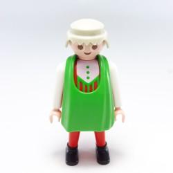 Playmobil Homme Pyjama 1900 5325