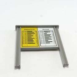 Playmobil Piscine 3205
