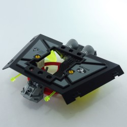 Playmobil Bouclier Doré