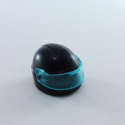 Playmobil Lot de 2 Drapeaux Bord Pointe Vintage Lion Jaune
