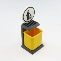 Playmobil Gilet Court Vert Aventurier