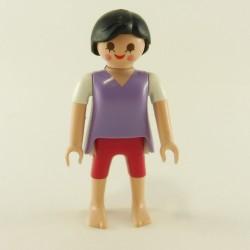 Playmobil 3 Armures de Poignet Gris