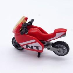 Playmobil Tigre Blanc Colors Colorié