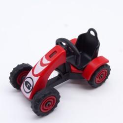 Playmobil Ane de Chercheur D'Or Ancien Modele