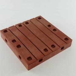 Playmobil Salopette Verte Dauphin
