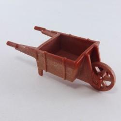 Playmobil Engin de Siege Baliste Romain Viking
