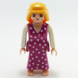 Playmobil Ambulance Vintage incomplete