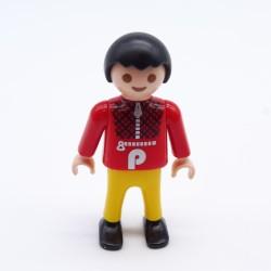 Playmobil Sledge Père Noel