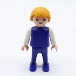 Playmobil Traineau Père Noel