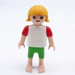 Playmobil Essieu Petit Chariot