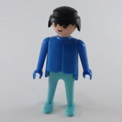 Playmobil Cadre Fenetre avec Barreaux