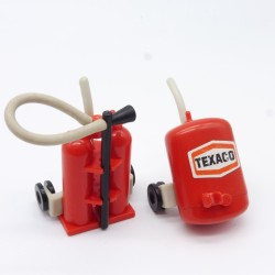 Playmobil Baliste Romaine