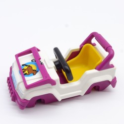 Playmobil Panier de Chat Marron