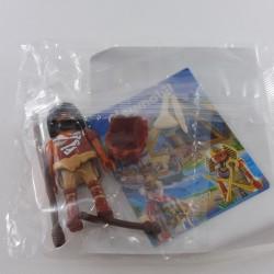 Playmobil Grande Palette Marron