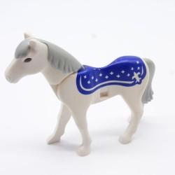 Playmobil Mangeoire Bleue