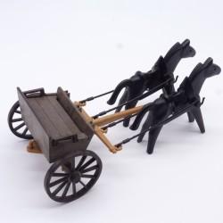 Playmobil Coiffeuse de Princesse Blanche