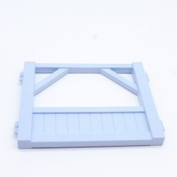 Playmobil Bac Vaisselle Cuisine 1900 5322