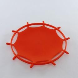 Playmobil Bidon Produit Inflammable Rouge