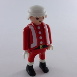 Playmobil Trotinette Rouge