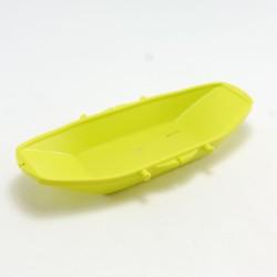 Playmobil Sapin Moyen 16,5 cm manque 1 branche