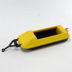 Playmobil Clapier Beige pour Lapins