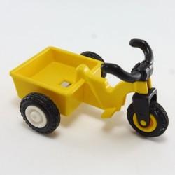 Playmobil Creme Peigne & Brosse à Cheveux