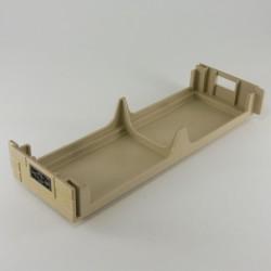 Playmobil Tige Marron pour Accrocher Selle sur Chariot