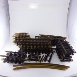 Playmobil Bouclier Indien avec plumes
