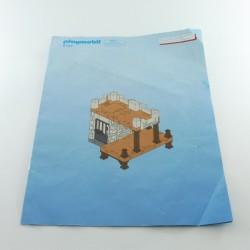 Playmobil Verrou pour Wagon Marchandise Ouvert