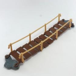 Playmobil Panier Jaune Vintage