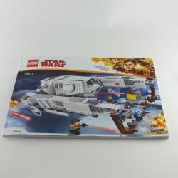 Playmobil Lavabo Rose 1900 5324