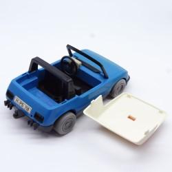Playmobil Enfant tenue de Course