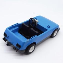 Playmobil Siége Orange Poignée à Gauche pour Wagon Passager