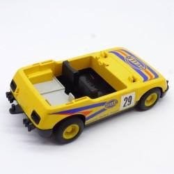 Playmobil Siége Orange Poignée à Droite pour Wagon Passager