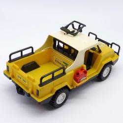 Playmobil Barque de Pirate Bleue avec Accessoires