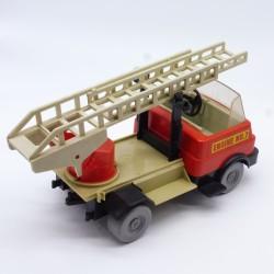 Playmobil Femme Ranger Safari avec Gilet Jaune