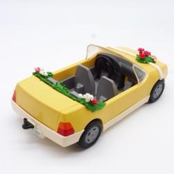 Playmobil Lot de 2 Paires de Bras Gris Argent Droits