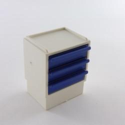 Playmobil Fille avec Sac à Dos et Poupée