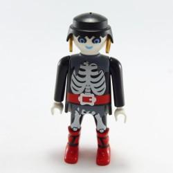 Playmobil Pirate Hispanique avec Fusil et Baionnette