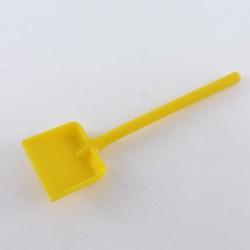 Playmobil Sceptre Egyptien Doré