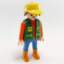 Playmobil Casque de Soldat Romain