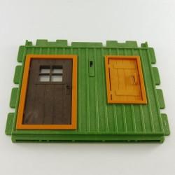 Playmobil Panneau Affiche Colorado Springs 3770