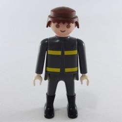 Playmobil Masque & Detendeur pour Bouteille Oxygene