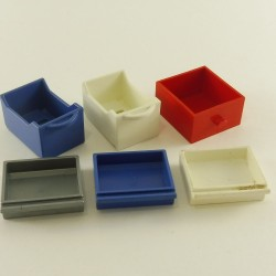 Playmobil Father Christmas Complete