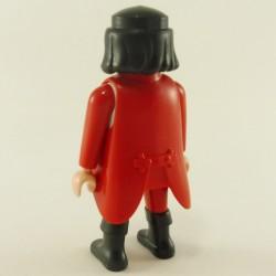 Playmobil Lot de 2 Cheveux pour Homme Modernes Jaunes