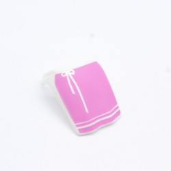 Playmobil 21612 Homme Orange avec Gilet Vert Air Rescue