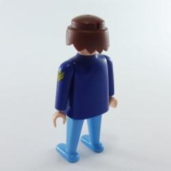 Playmobil Loupe de Détective