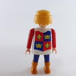 Playmobil Lot de 3 Caisses Jaunes pour Bouteilles
