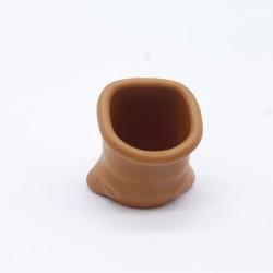 Playmobil Bidon d'huile Gris