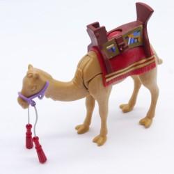 Playmobil Chariot Vert 1900 5501